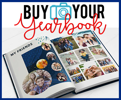 2020-2021 AGCS 4th-6th Grade Yearbook