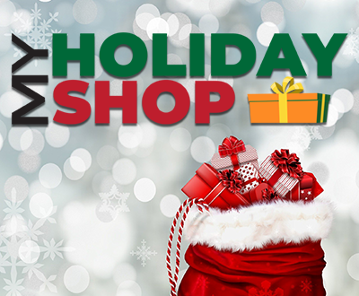 PTO Virtual Holiday Shop