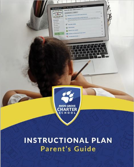 Instructional Plan Parents Guide