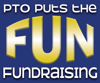 PTO puts the FUN in fundraising