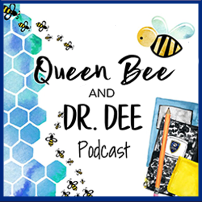 Queen Bee and Dr Dee Podcast