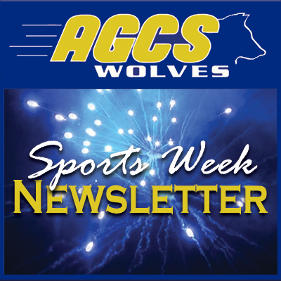 Sports Week Newsletter