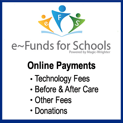 eFunds for Schools Online Payment System
